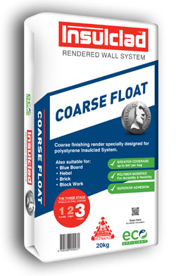 COARSE FLOAT