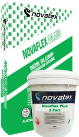 NOVAFLEX PLUS 2 PART