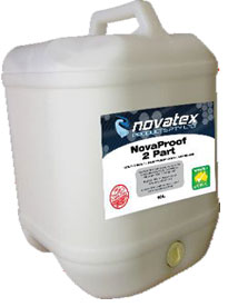 NOVAPROOF 2 PART